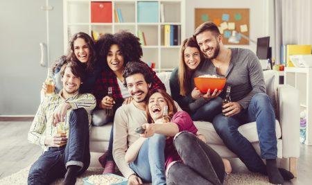 اهمیت سریال ها در یادگیری زبان