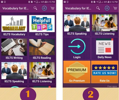 vocabulary-for-ielts