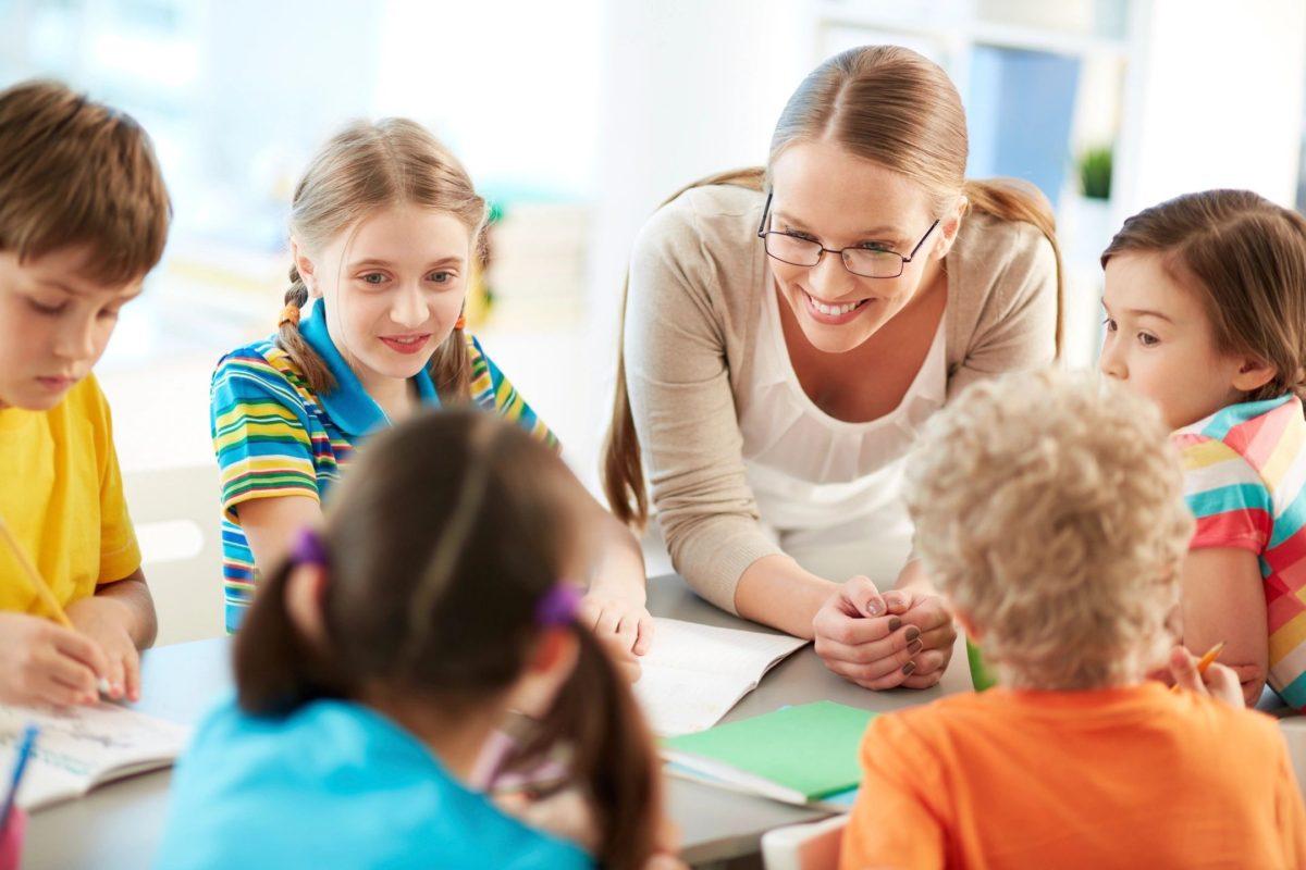 بچهها-classroom-funny-children