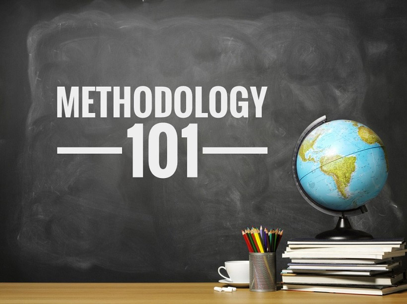 methodology-متد-آموزش زبان-class